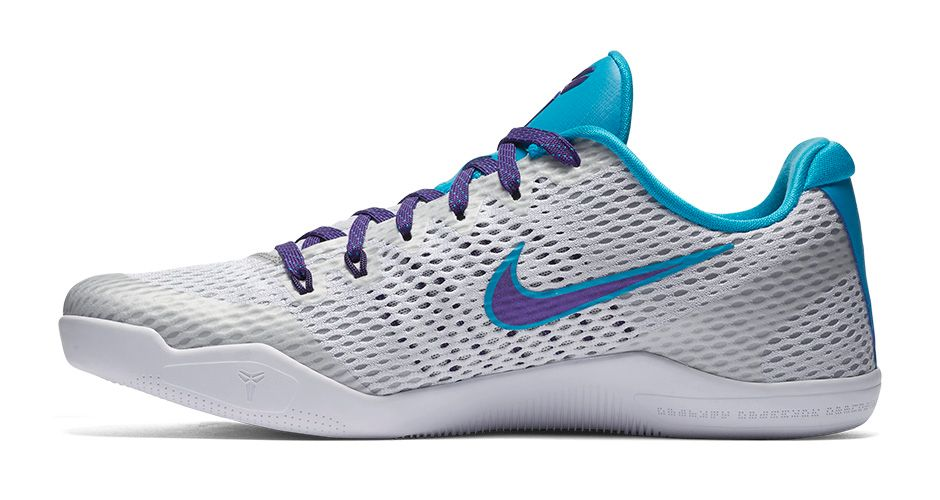"Nike Kobe 11 ""Draft Day"" - 836183-154"