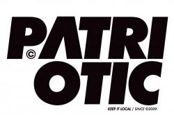 Okulary przeciwsłoneczne Patriotic DRS_68C1 + etui Basketo.pl