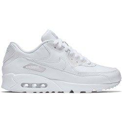 527bfcea Buty Nike Air Max 90 Leather - 302519-113