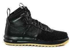 Buty Nike Lunar Force 1 Duckboot - 805899-003