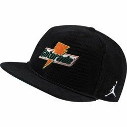 Czapka Air Jordan Pro Like Mike GATORADE  Snapback - AJ1263-010