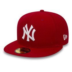 Czapka z daszkiem New Era 59FIFTY MLB New York Yankees - 10011573