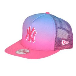 Czapka z daszkiem New Era 9FIFTY NY Yankees Grade To Visor Neyyan Trucker - 11871466