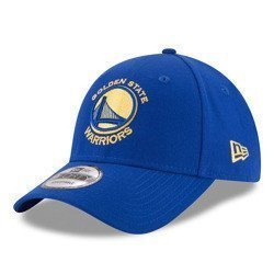 Czapka z daszkiem New Era 9FORTY NBA Golden State Warriors - 11405609