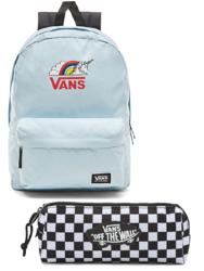 zakupy Kod kuponu różne style zestaw plecak vans old skool ii backpack piórnik vans ...