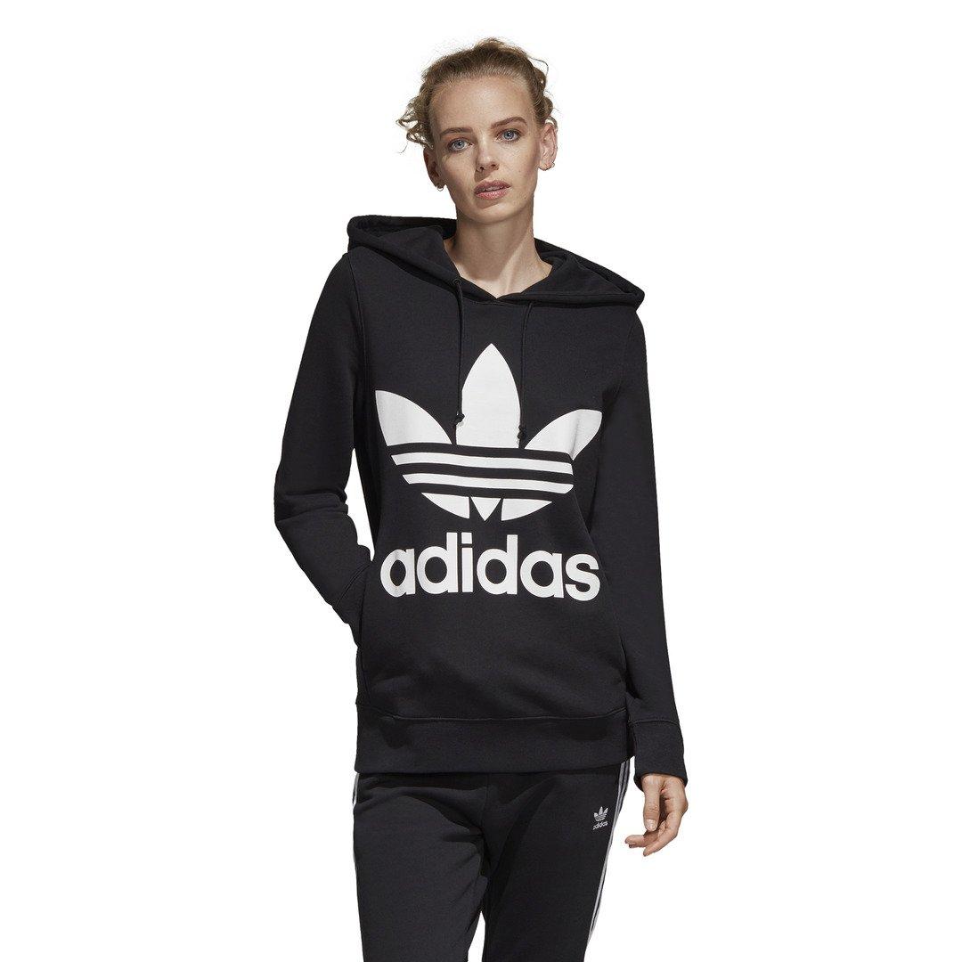 bluza adidas originals damska czarna