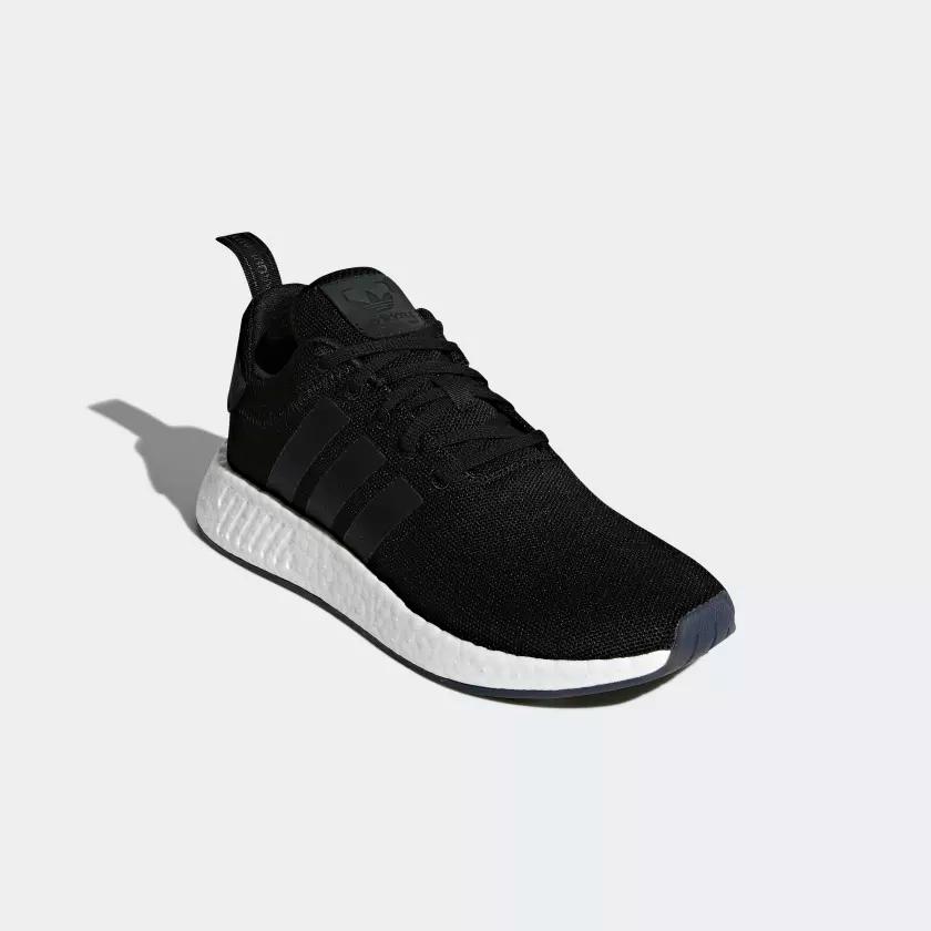 Buty Adidas NMD_R2 CQ2402