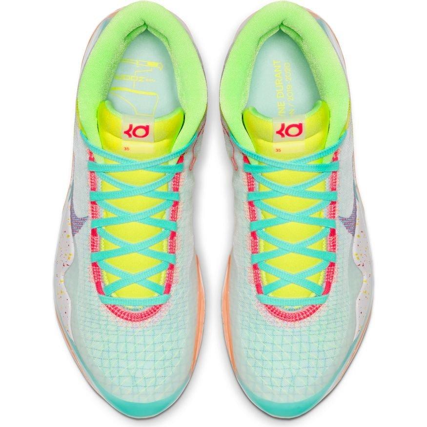 Buty Nike KD 12 Peach Jam CK1195 300