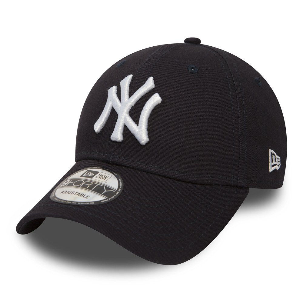 81dd7f3bdd7 Czapka New Era 9FORTY New York Yankees Custom Mystic Rose - 10531939 ...