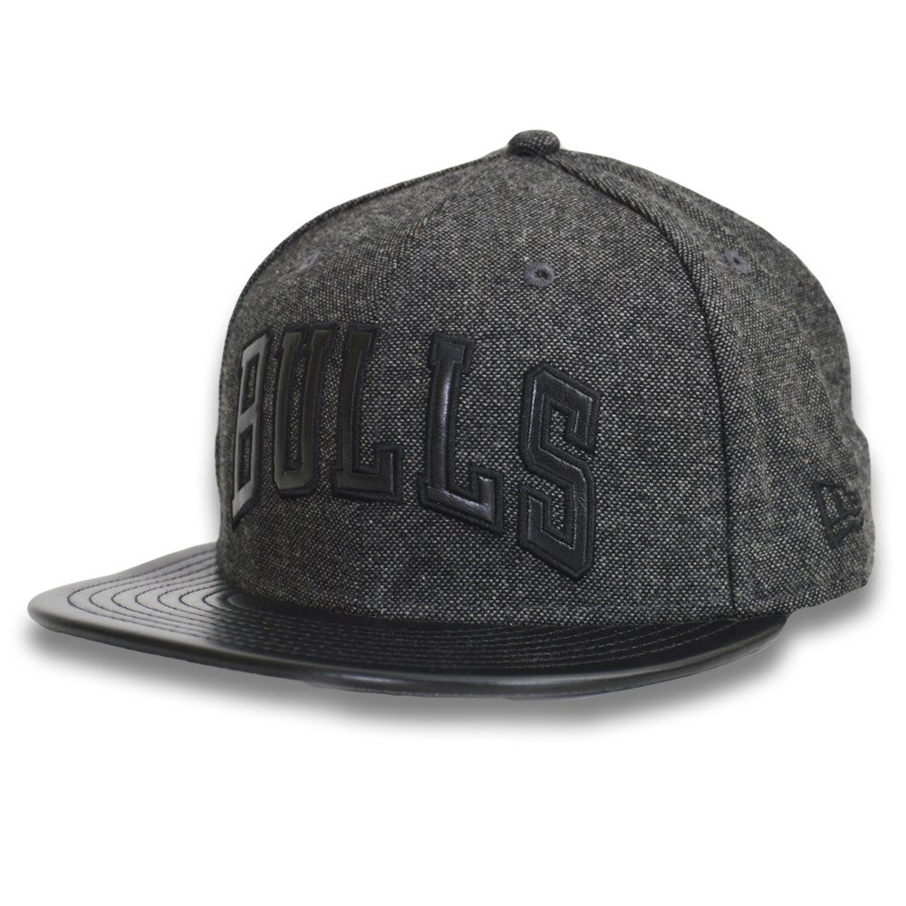 Czapka New Era 59FIFTY NBA Chicago Bulls