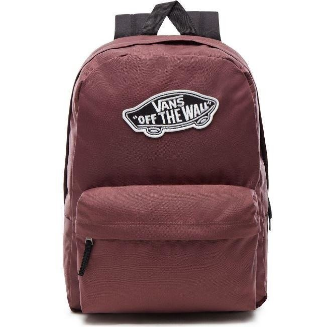 Plecak VANS Realm Backpack Catawba Grape VN0A3UI6ALI 295