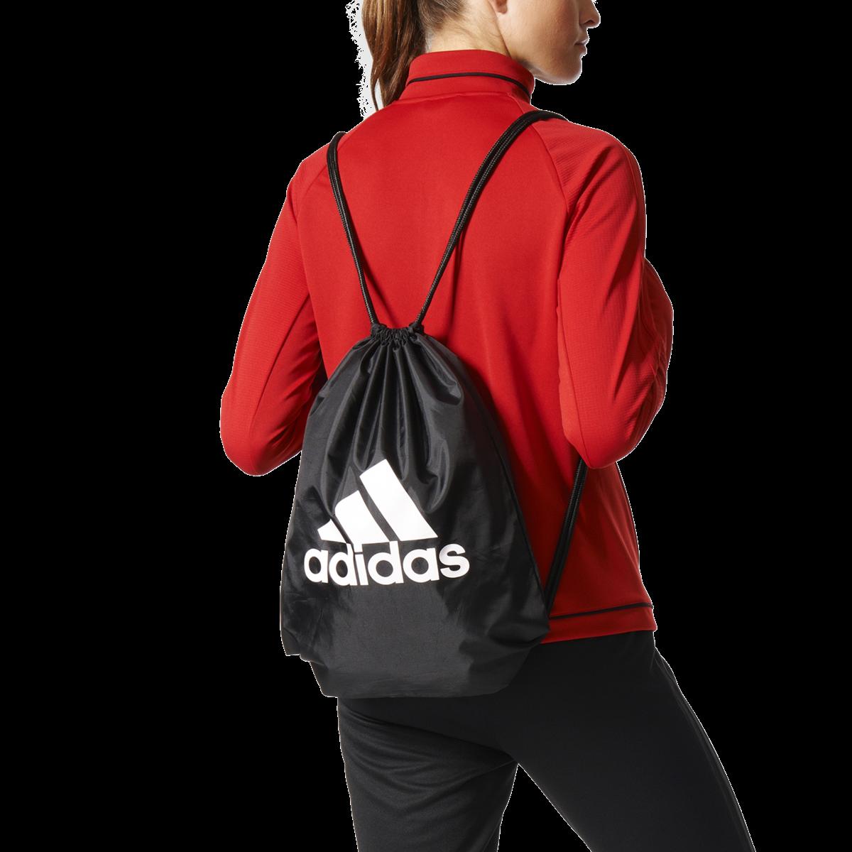 287d43962a036 ... Plecak VANS Realm Backpack - VN0A3UI6BLK + Worek Torba Adidas Tiro Gym  Bag - B46131 Kliknij, aby powiększyć ...
