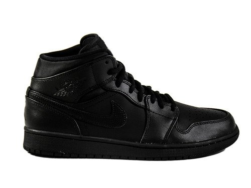 Buty Air Jordan 1 Retro Mid - 554724-034