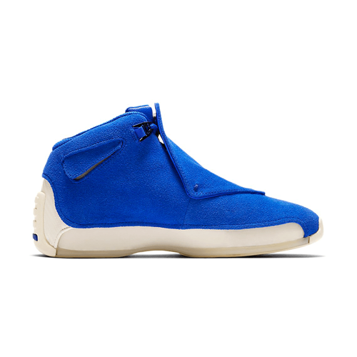 Buty Air Jordan 18 Retro - AA2494-401
