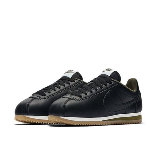 Buty Nike Wmns Classic Cortez Leather -  807471-005