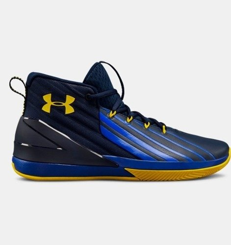 Buty Under Armour Lockdown 3 - 3020622-400