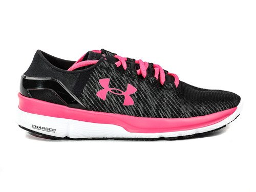 Buty Under Armour Speedform Turbulence - 1289792-962