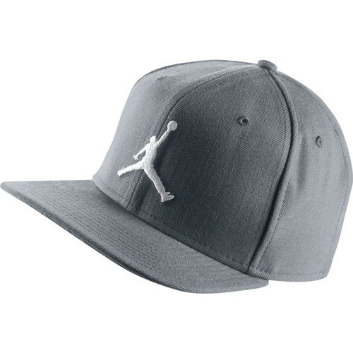 Czapka Air Jordan Jumpman Fitted - 619359-067