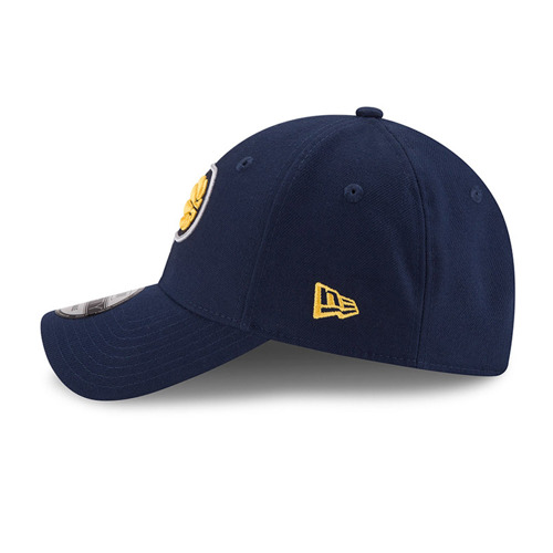 Czapka New Era 9FORTY NBA Indiana Pacers The League - 11486912