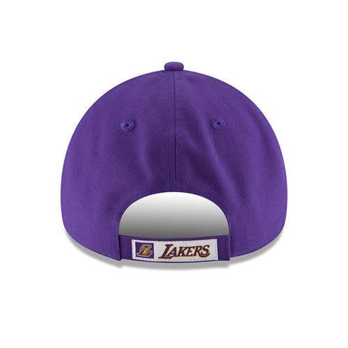 Czapka New Era 9FORTY NBA Los Angeles Lakers - 11405605
