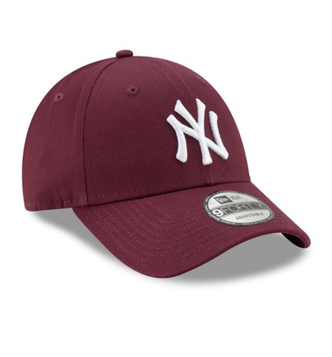 Czapka New Era 9FORTY New York Yankees League Essential - 80337643
