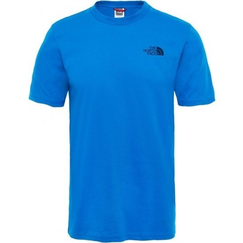 Koszulka The North Face Simple Dome T-shirt - T92TX5F89