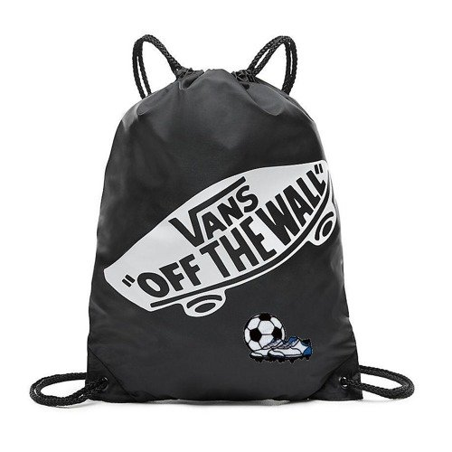 Worek Torba VANS Benched Bag Custom Football - VN000SUF158